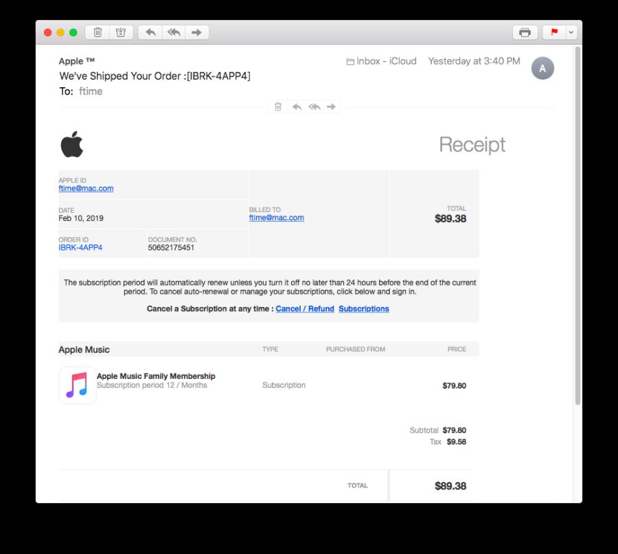 The Mac Guy, Sarasota's Apple repair company - Malware